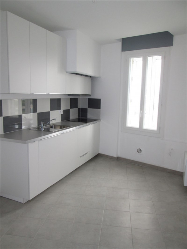 Location appartement Sete 660€ CC - Photo 1