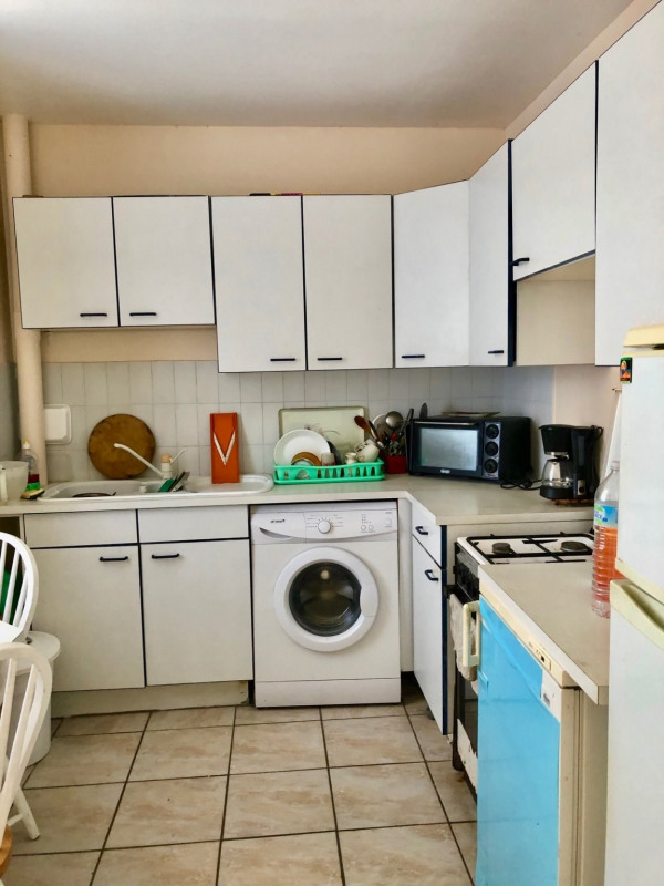 Sale apartment Riviere salee 152600€ - Picture 3