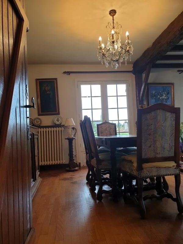 Sale house / villa Fontaine etoupefour 353100€ - Picture 4