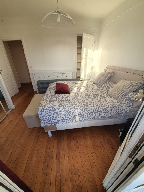 Location appartement Paris 16ème 3 600€ CC - Photo 11