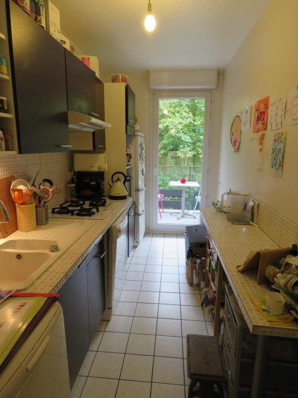 Vente appartement Chatillon 439 000€ - Photo 3