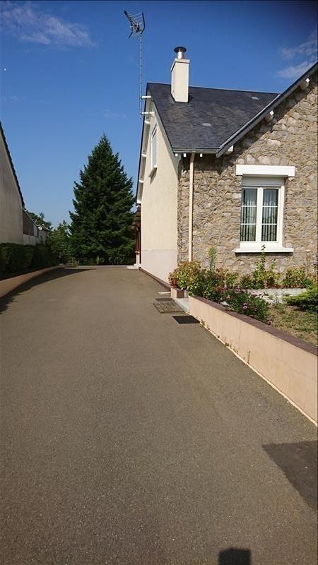 Vente maison / villa Allonnes 187000€ - Photo 4