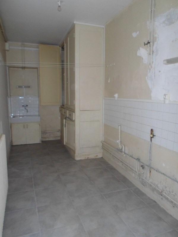 Alquiler  apartamento Isigny sur mer 428€ CC - Fotografía 9