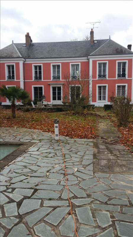 Sale house / villa Mormant sur vernisson 418 000€ - Picture 5