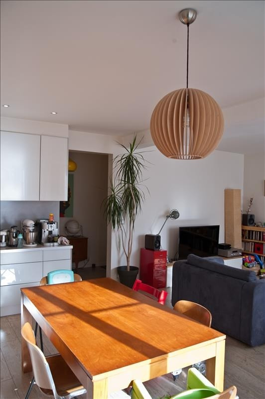 Sale apartment Colombes 530 000€ - Picture 3