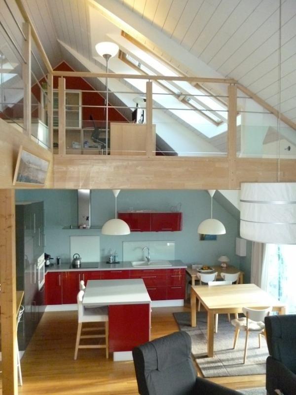 Sale house / villa Douarnenez 391400€ - Picture 5