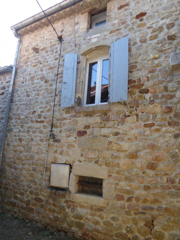 Vente maison / villa Uzer 128000€ - Photo 18