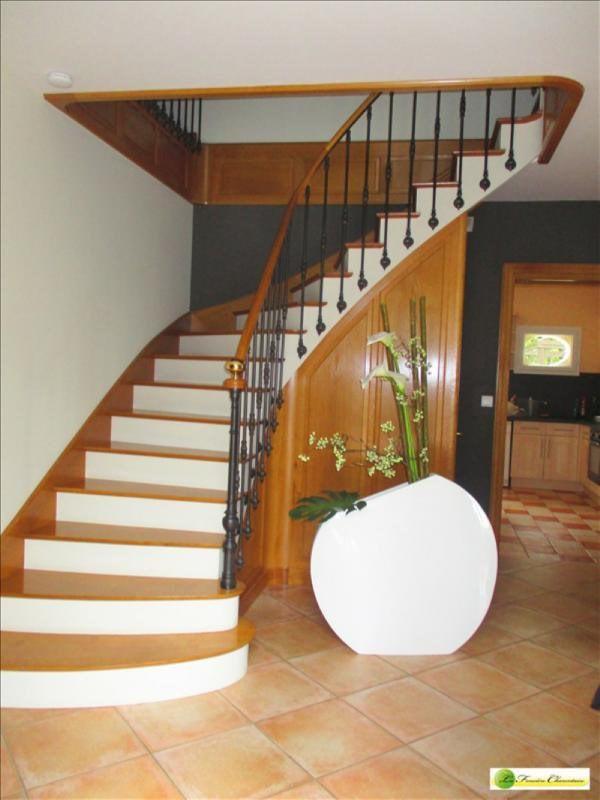Vente maison / villa Voeuil et giget 424000€ - Photo 3