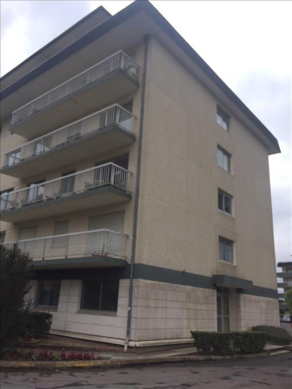 Rental apartment Caen 462€ CC - Picture 5