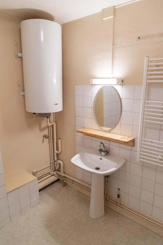 Rental apartment Nantua 299€ CC - Picture 9