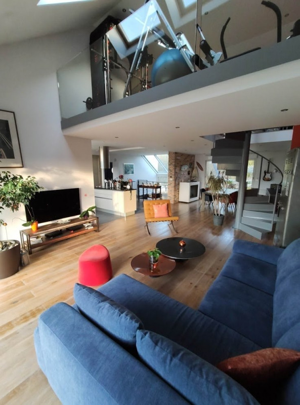 Sale apartment Claye souilly 582 000€ - Picture 4
