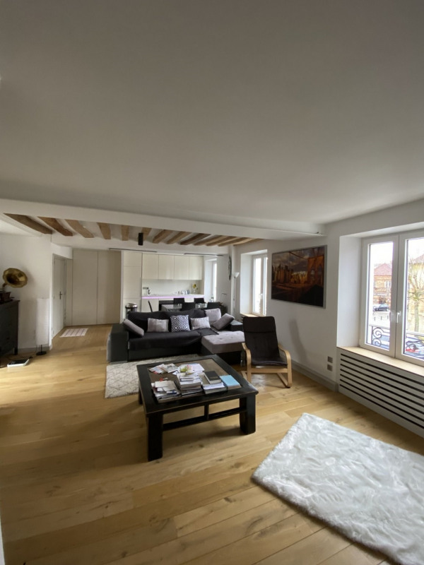 Deluxe sale apartment Orgeval 575000€ - Picture 8