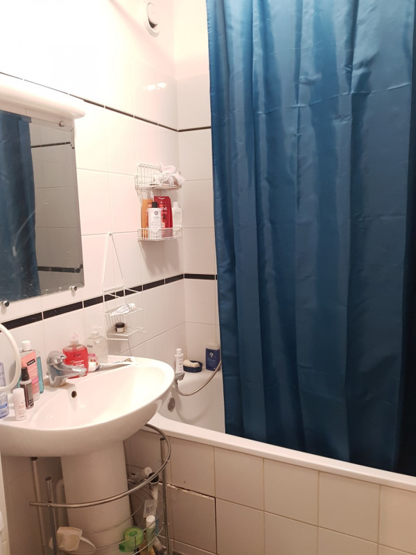 Location appartement Paris 14ème 920,39€ CC - Photo 3