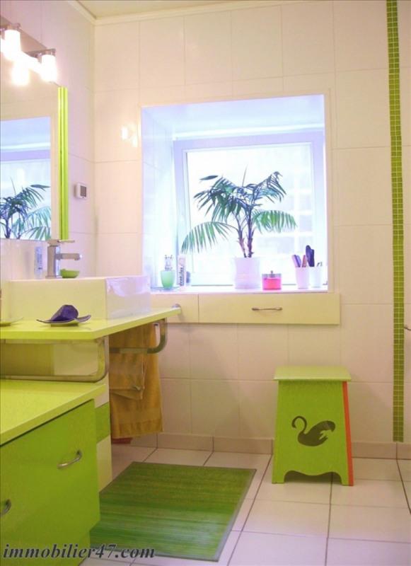 Sale house / villa Laugnac 260000€ - Picture 15