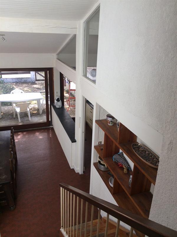 Location vacances maison / villa Capbreton 570€ - Photo 1