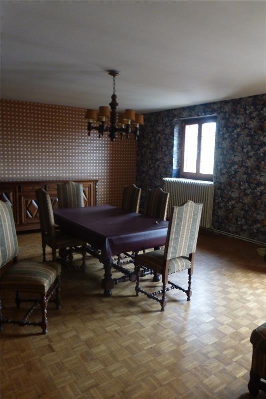Sale house / villa Gennes 188500€ - Picture 5