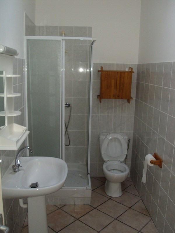 Rental apartment Ravine des cabris 520€ +CH - Picture 9