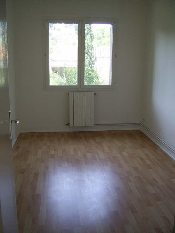 Sale apartment Nimes 97000€ - Picture 7