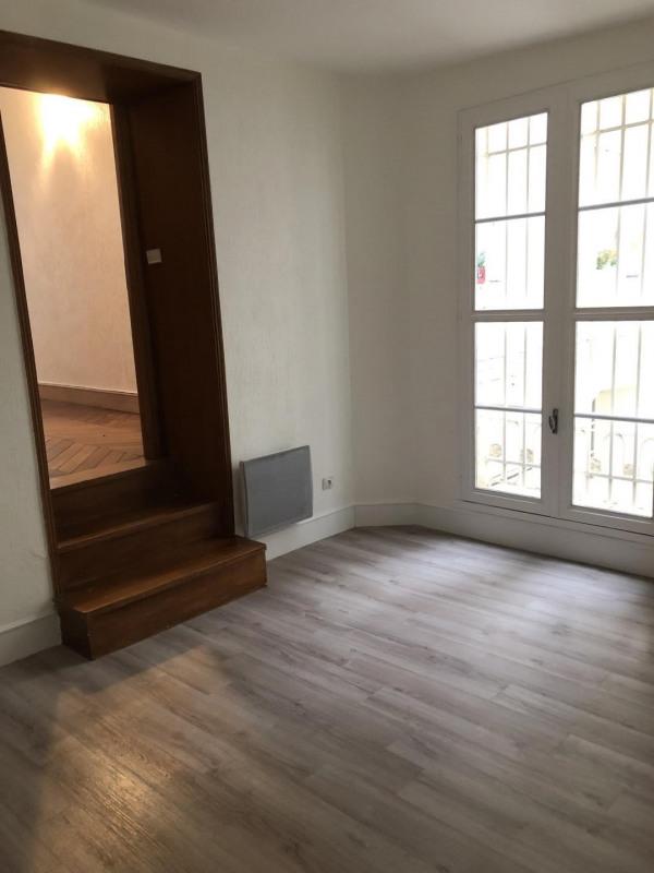 Rental apartment Paris 4ème 1400€ CC - Picture 5