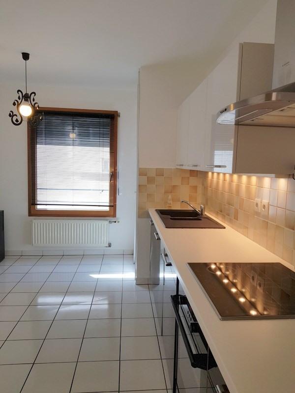 Rental apartment Lyon 6ème 1490€ CC - Picture 6