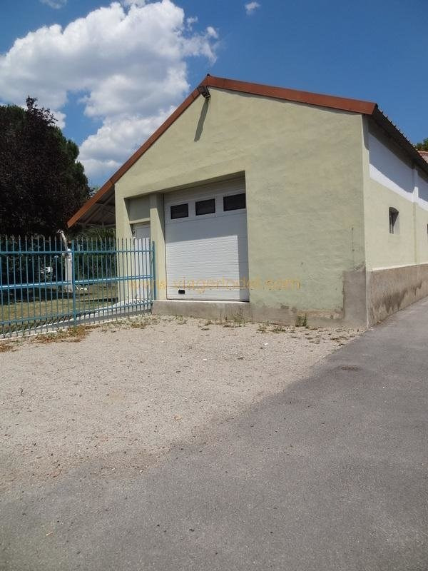 Life annuity house / villa Ganges 132 500€ - Picture 9