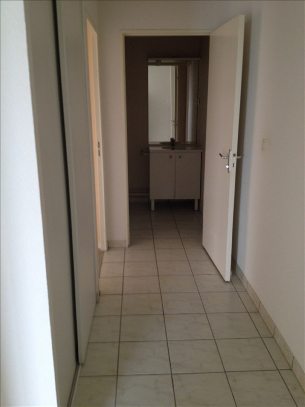 Rental apartment Vendome 490€ CC - Picture 10