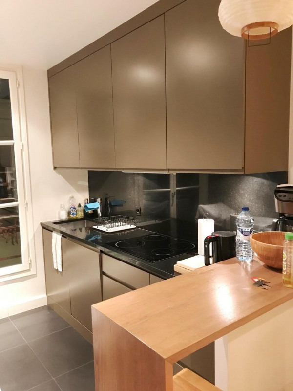 Rental apartment Paris 1er 2400€ CC - Picture 4