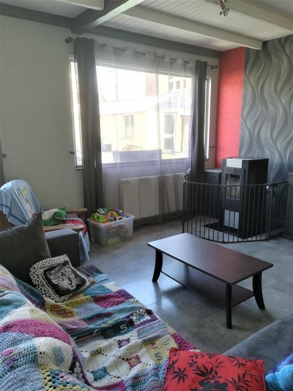 Vente maison / villa Ytres 120175€ - Photo 4