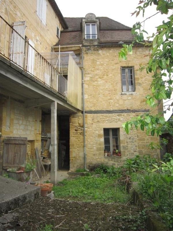 Sale house / villa St cyprien 160500€ - Picture 2