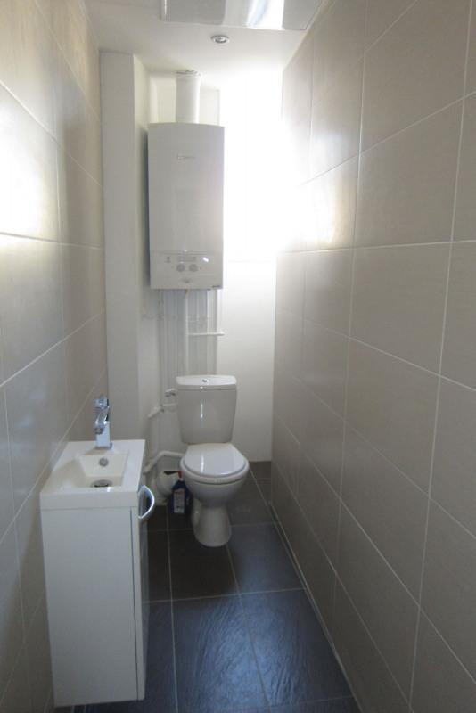 Rental apartment Paris 17ème 1448€ CC - Picture 16