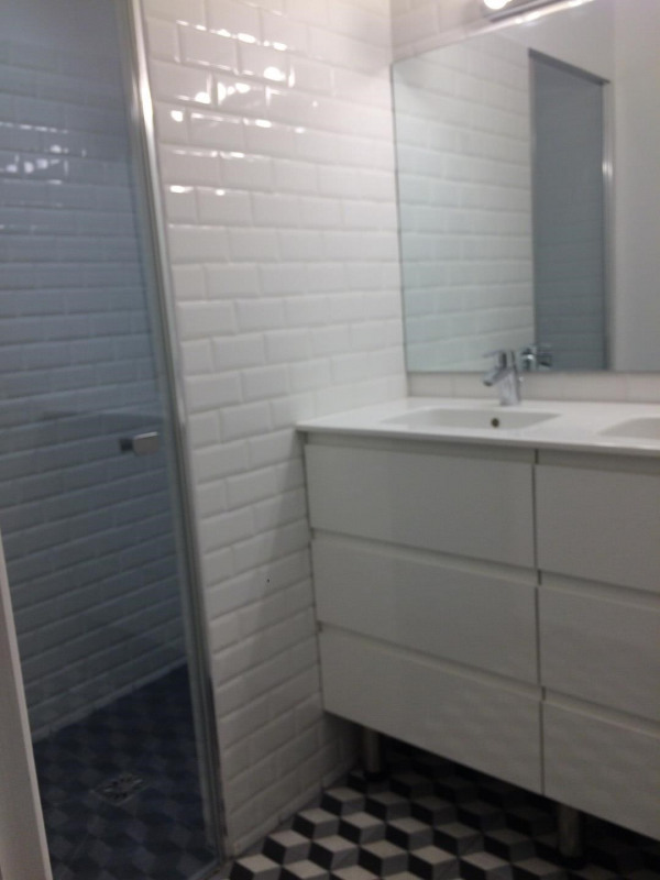 Rental apartment Paris 17ème 4000€ CC - Picture 10