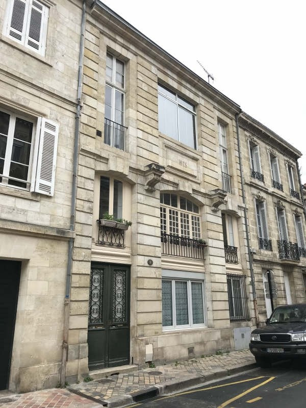Deluxe sale apartment Bordeaux 595 000€ - Picture 2