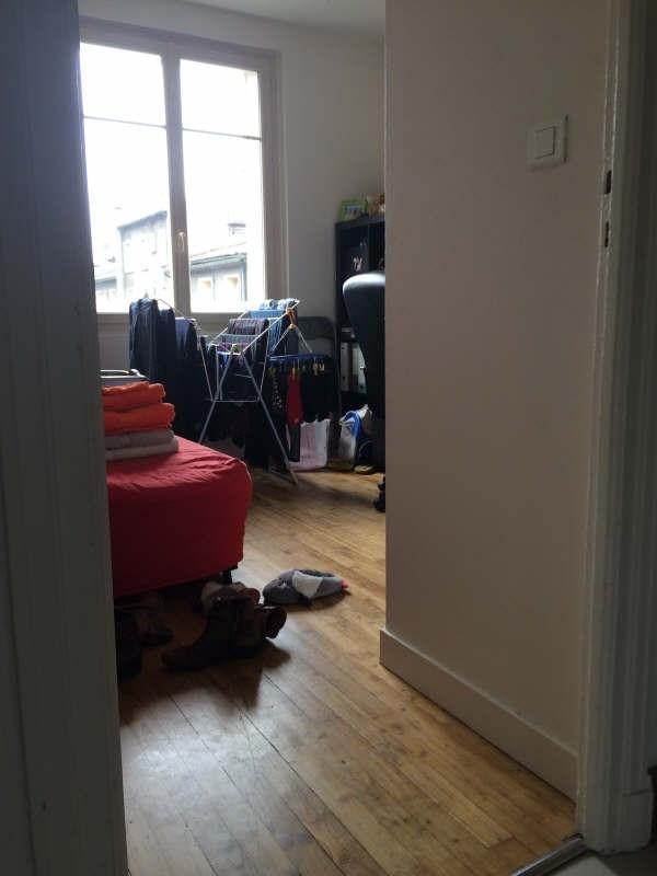 Vente appartement Poitiers 111300€ - Photo 6