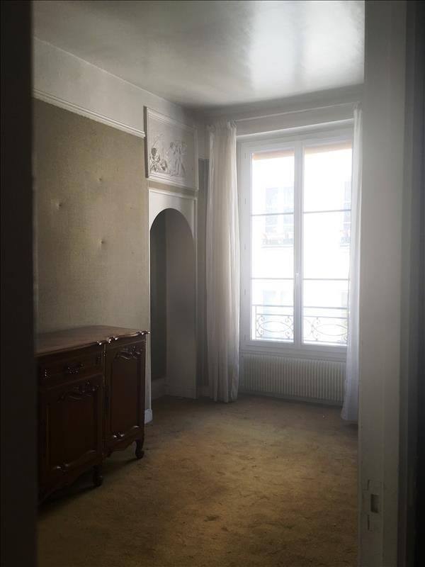 Vente appartement Paris 3ème 525000€ - Photo 6