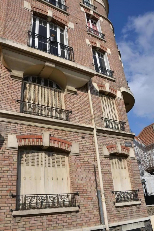 Location appartement Colombes 1 600€ CC - Photo 1