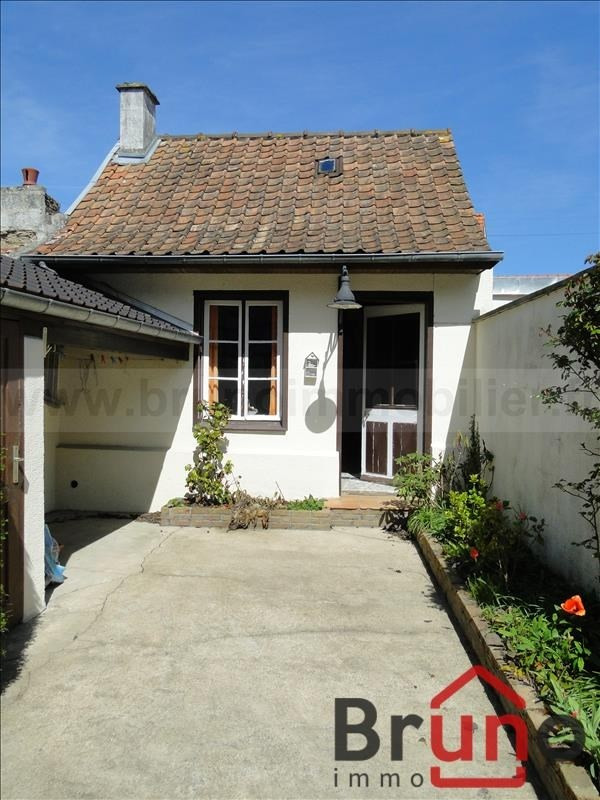 Vente maison / villa Le crotoy 299 500€ - Photo 11