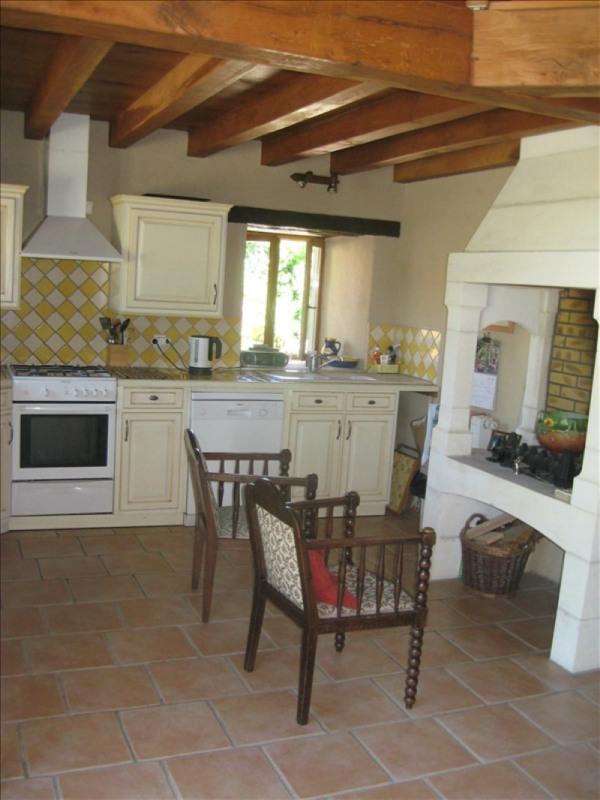 Sale house / villa Brantome 262000€ - Picture 4