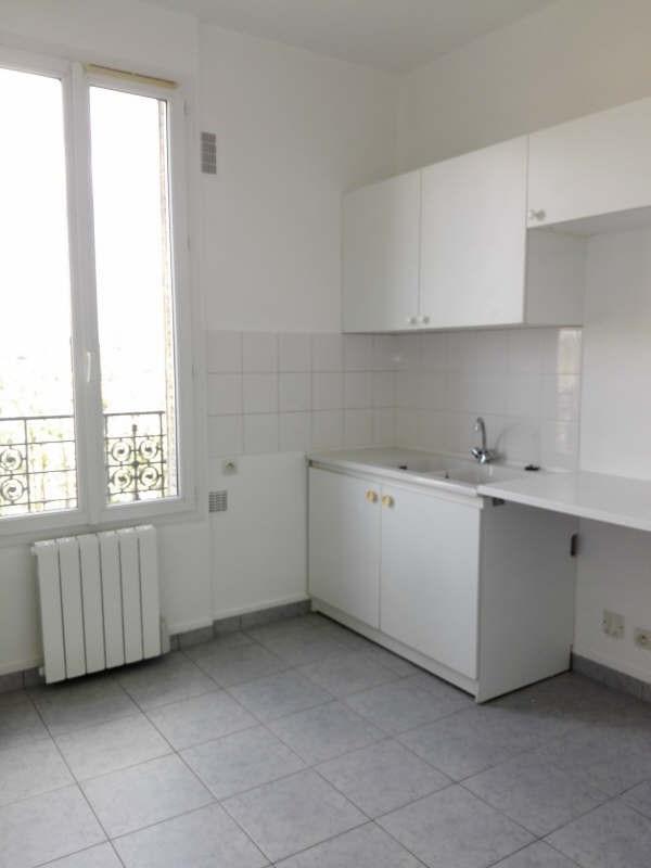 Rental apartment St maur des fosses 806€ CC - Picture 6