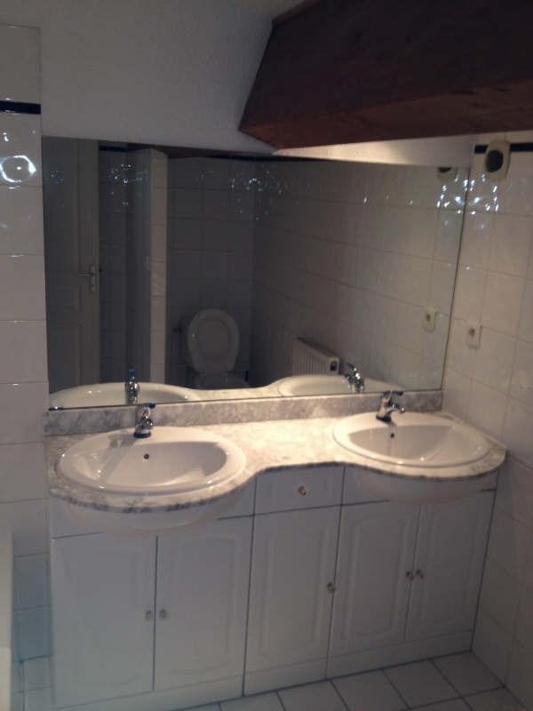 Vente maison / villa Castelginest 250000€ - Photo 3