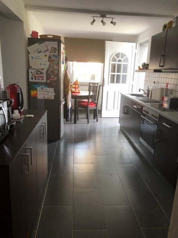 Sale apartment Soufflenheim 185000€ - Picture 2