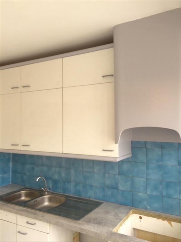 Sale apartment Sarcelles 149500€ - Picture 2