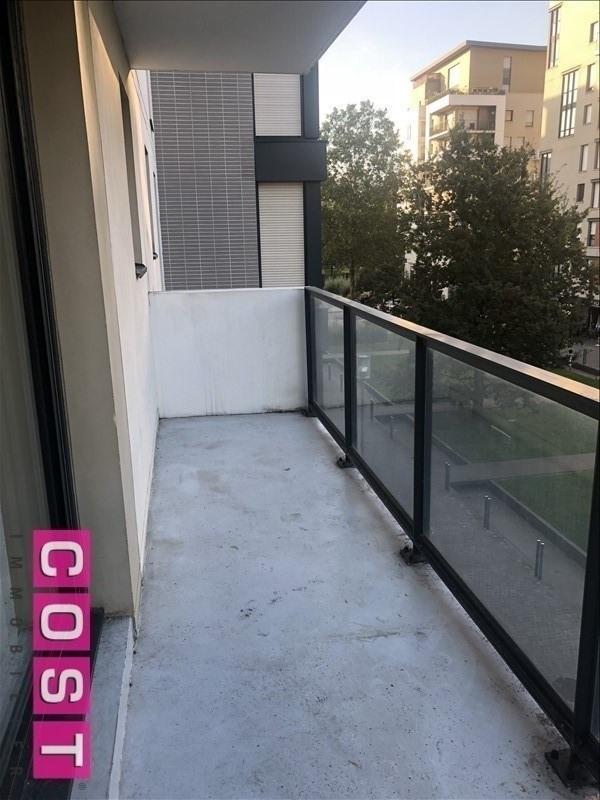 Vendita appartamento Asnieres sur seine 283000€ - Fotografia 4