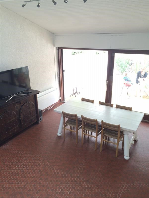 Location vacances maison / villa Capbreton 570€ - Photo 4