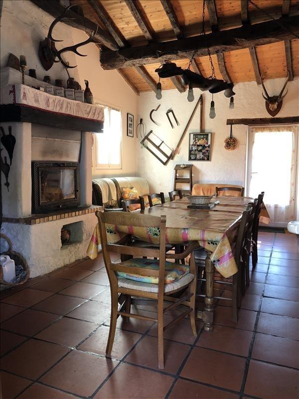 Vente maison / villa Martinet 138600€ - Photo 4