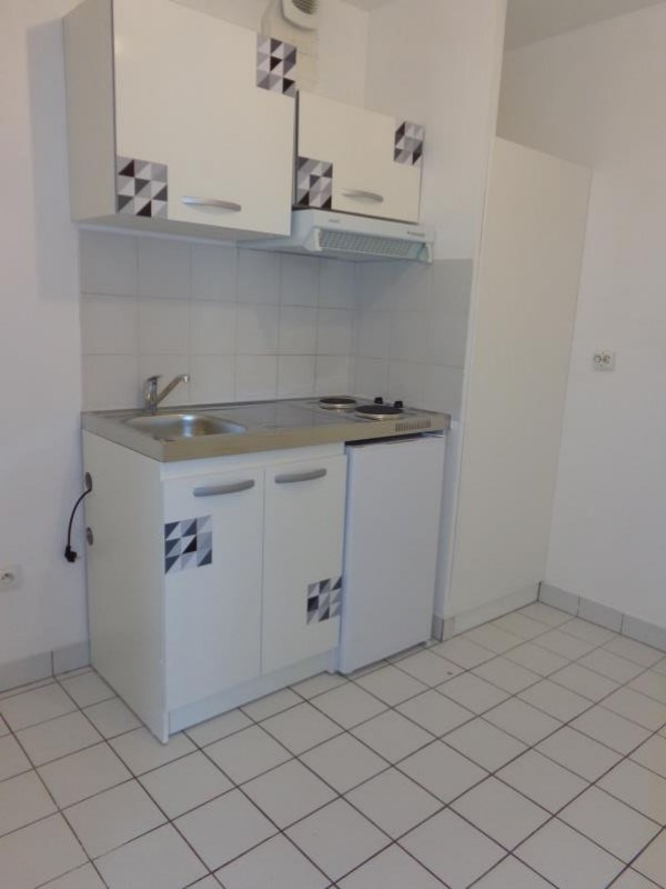 Rental apartment Bretigny sur orge 692€ CC - Picture 3