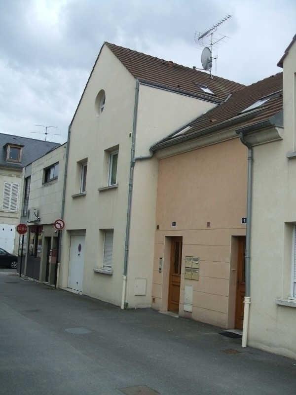 Rental apartment Soissons 346€ CC - Picture 1