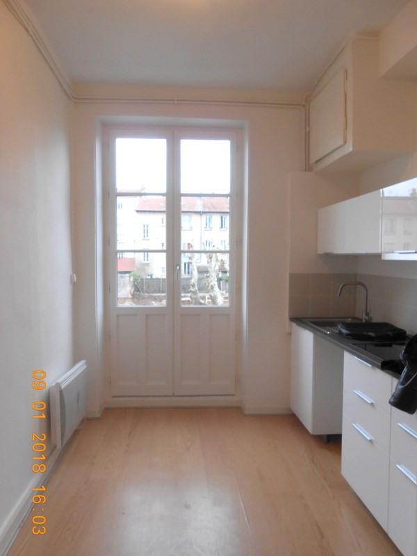 Location appartement Villeurbanne 813€ CC - Photo 3