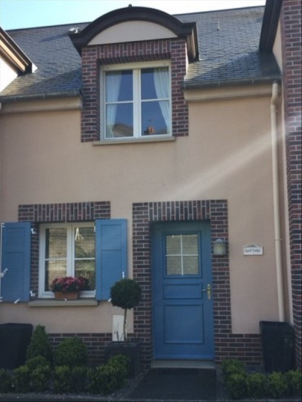 Vente maison / villa Honfleur 435 700€ - Photo 1