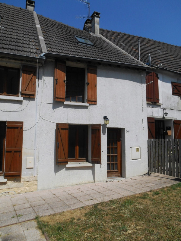 Sale house / villa La ferte sous jouarre 77 000€ - Picture 1