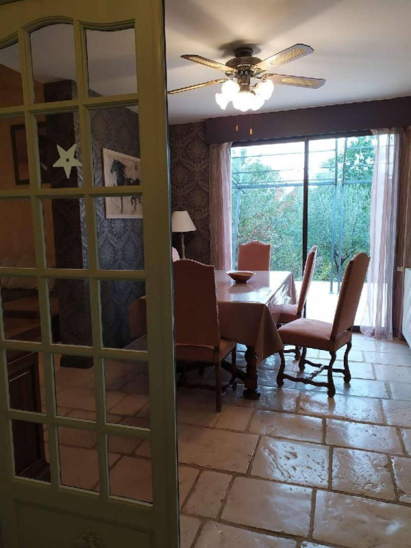 Vente maison / villa Fiac 294000€ - Photo 6